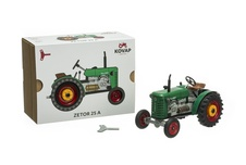 Tractor_Zetor_25A_38303_collectible_czech_tin_toy_Kovap_5