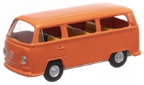 VW Minibus with drive