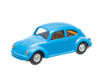 VW 1200 Beetle with drive